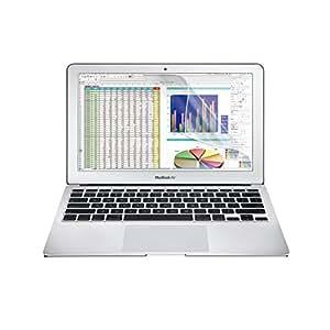 サンワサプライ 液晶保護反射防止フィルム(Apple MacBook Air 11インチ用) LCD-MB116