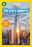 National Geographic Readers: Skyscrapers (Level 3) 画像