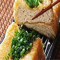 栃尾あぶらげ・キムチ漬け・甘味噌油揚げ3種10枚セット