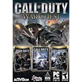 Call of Duty War Chest (輸入版)