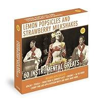 Lpsm-60 Instrumental Greats