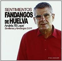 Sentimientos - Fandangos De Huelva