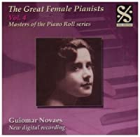 Great Female Pianists Vol. 4