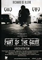 Part of the Game [DVD] [Import]