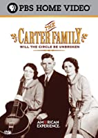 Carter Family: Will the Circle Be Unbroken [DVD] [Import]