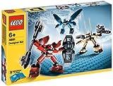 レゴ (LEGO) デザイナー マルチロボ 4881