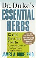 Dr Duke's Essential Herbs