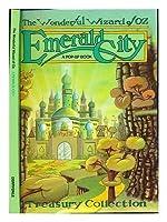 Emerald City: Wonderful Wizard of Oz (Wonderful Wizard of Oz Pop-Ups Series)