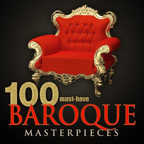 100 Must-Have Baroque Masterpieces