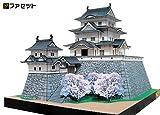 日本100名城クイズ・伊賀上野城