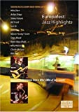 Europafest: Jazz Highlights [DVD] [Import]