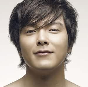 present~Park Yong Ha Selection Album