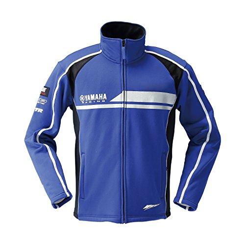 ヤマハ(YAMAHA) フリース ヤマハレーシング 2017-2018 YRE12 フリース ジャケット(Freece jacket) Lサイズ 90792-Y059L