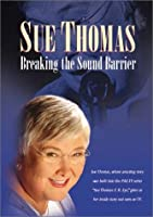 Sue Thomas: Breaking the Sound Barrier [DVD] [Import]