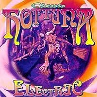 Classic Electric Hot Tuna
