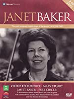 Janet Baker Boxset
