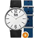 ICE WATCH アイスウォッチ ICE CITY アイスシティー フィンズベリー 41mm 腕時計 【国内正規品】 CHL.B.FIN.41.N.15