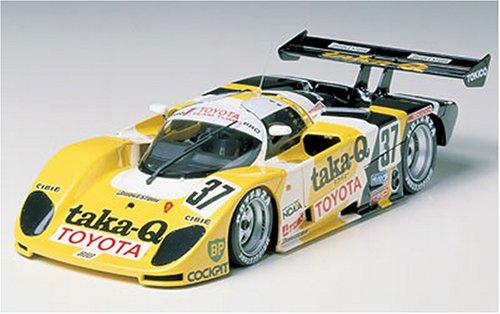 1/24 スポーツカーシリーズ タカキュー・トヨタ88C-V