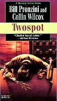 Twospot (Mystery Scene Book)