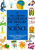 Cover of Illustrated Dictionary of Science