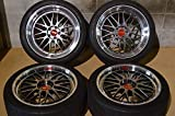 【中古 20インチ タイヤホイール】BBS 限定モデル LM DBK-P(ダイヤモンドブラッククリアポリッシュ) 20in タイヤホイール【T0208D00K1】