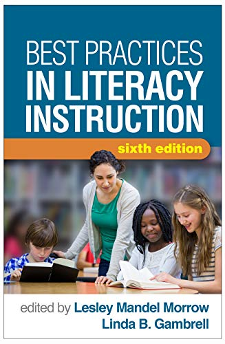 Download Best Practices in Literacy Instruction 1462536778