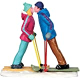 Lemax Village Collection First Ski Date 42269
