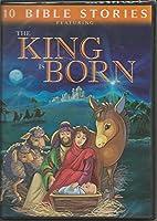 King Is Born [DVD]
