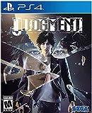 Judgment(輸入版:北米)- PS4
