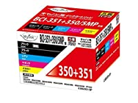 BCI-351互換インク C350/351-5P