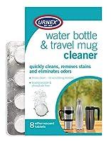 Water Bottle & Travel Mug Cleaner