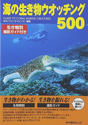 海の生き物ウオッチング500の詳細を見る