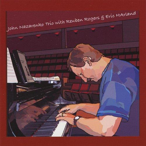 John Nazarenko Trio With Reube...