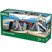 BRIO WORLD 落下橋 33391