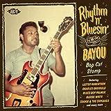 Rhythm 'n' Bluesin' By..