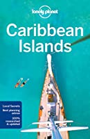 Lonely Planet Caribbean Islands (Lonely Planet Travel Guide)
