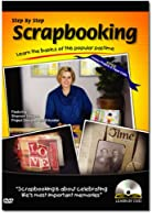Step By Step: Scrapbooking [DVD] [Import]