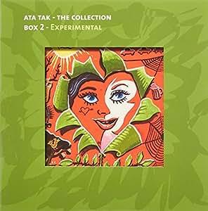 ATA TAK ザ・コレクション・ボックス2