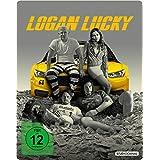Logan Lucky: Steelbook