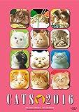 ビッグコミックオリジナル 村松誠 猫カレンダー ([カレンダー])