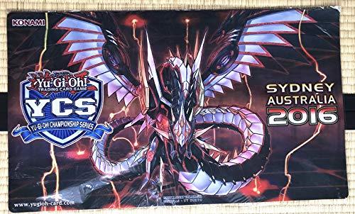 遊戯王プレイマット サイバードラゴン インフィニティ 並行輸入品 カードゲーム用プレイマット バトルフィールド
