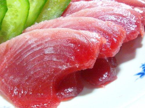 とろかつお 3kg 約8本 トロ鰹 お刺身 お寿司 トロ 戻り かつお カツオ スキンレス がつお 【水産フーズ】