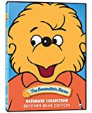 Berenstain Bears: Brother Bear Edition [DVD] [Import]