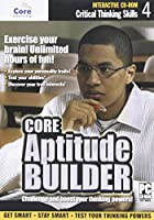 Core Aptitude Builder [並行輸入品]
