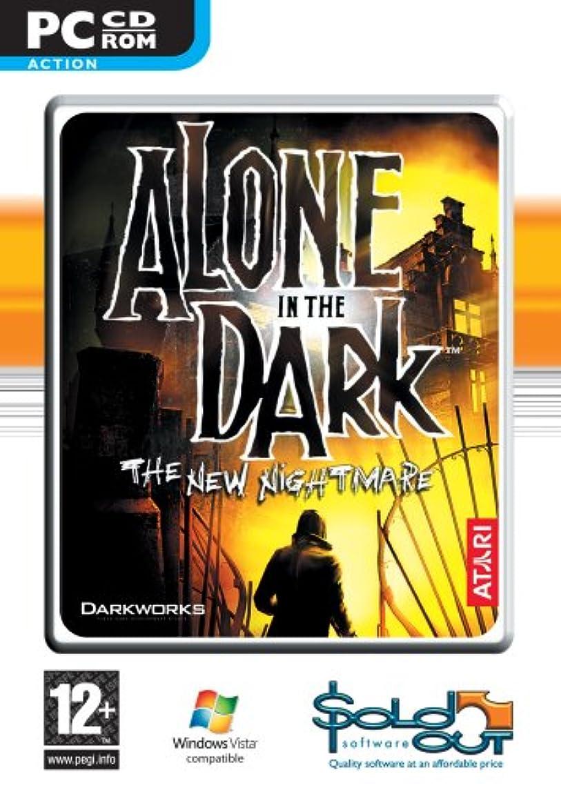 通り生まれ優越Alone in the Dark: The New Nightmare (輸入版)