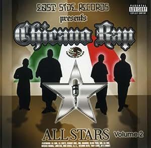 Chicano Rap Allstars 2