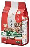 ジェーピースタイル 和の究み トータルボディケア 7歳以上のシニア猫用 1kg(小分け250gx4パック入)