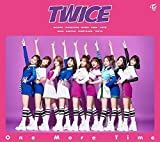 【店舗限定ジャケット柄ポスター付き】 One More Time (初回限定盤A) (DVD付) TWICE