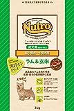 ニュートロ ナチュラルチョイス ドッグフード ラム&玄米 超小型犬~小型犬 成犬用 3kg