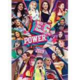 【Amazon.co.jp限定】E.G.POWER 2019 ~POWER to the DOME~(Blu-ray3枚組)(初回生産限定盤)(ビジュアルシート付き)